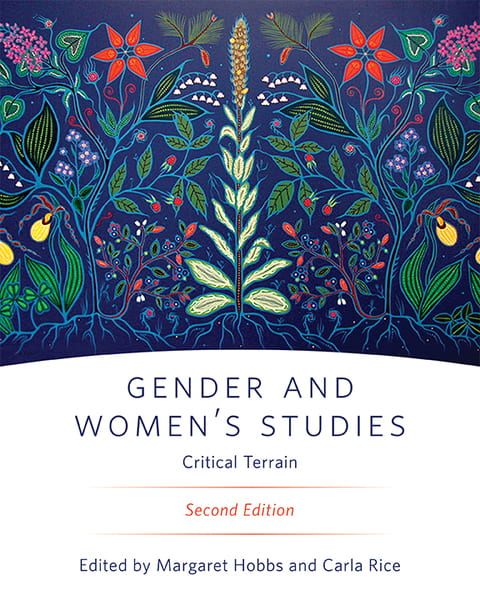 Gender and Women's Studies book cover
