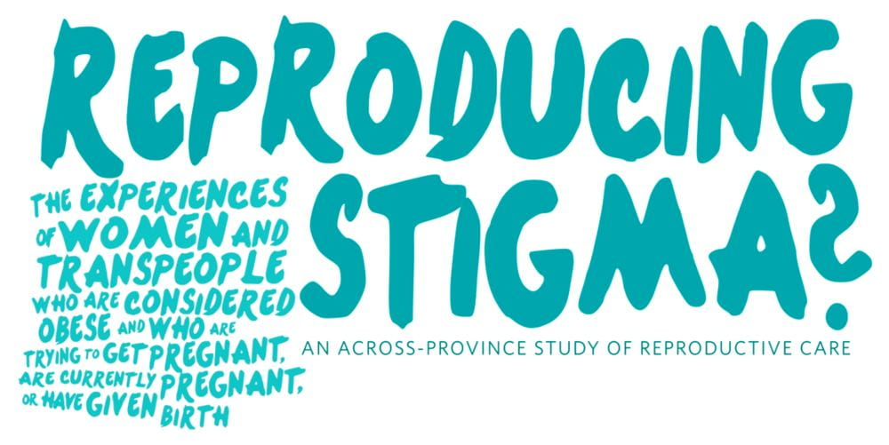 reproducing stigma