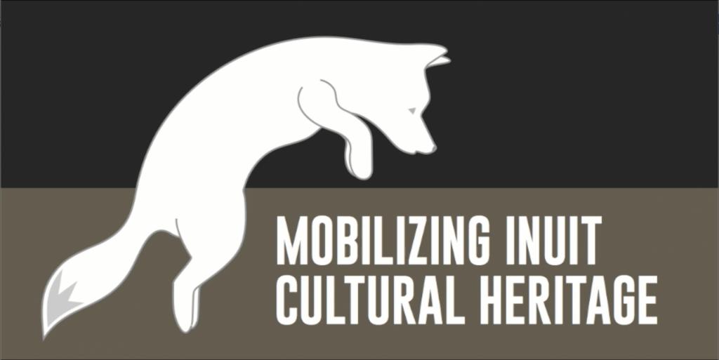 Logo of Mobilizing Inuit Cultural Heritage