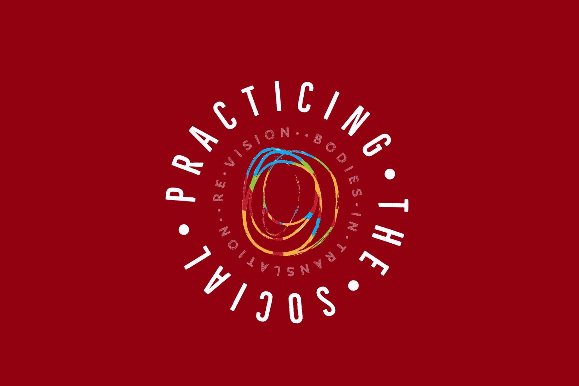 Practicing the Social logo