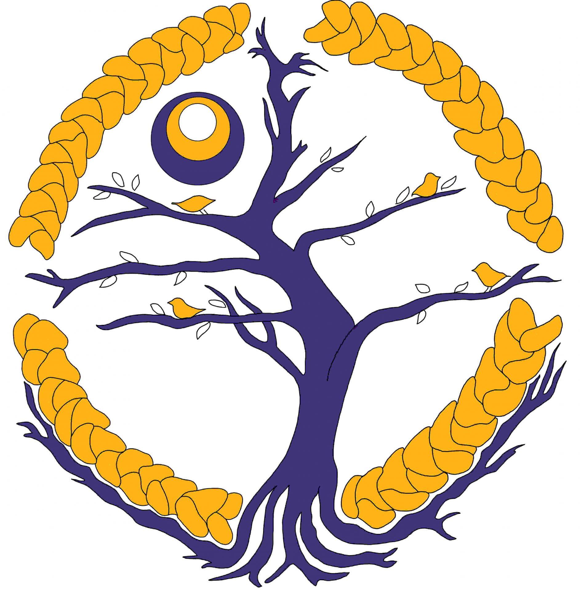 Decolonizing Journeys logo