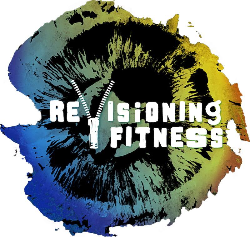 ReVisioning Fitness logo