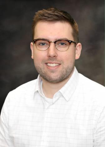 Photo of Brian Budd