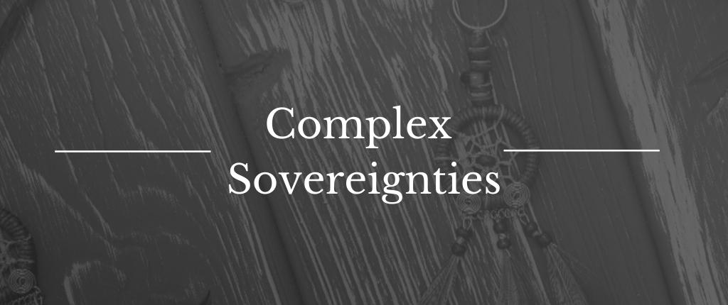 complex sovereignites