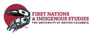 First Nations & Indigenous Studies Logo