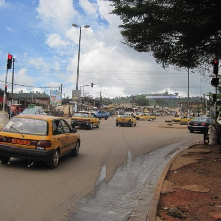 The Essential Guide to Riding a Taxi in Yaoundé, Cameroon