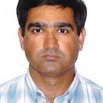 Ameen Abbasi
