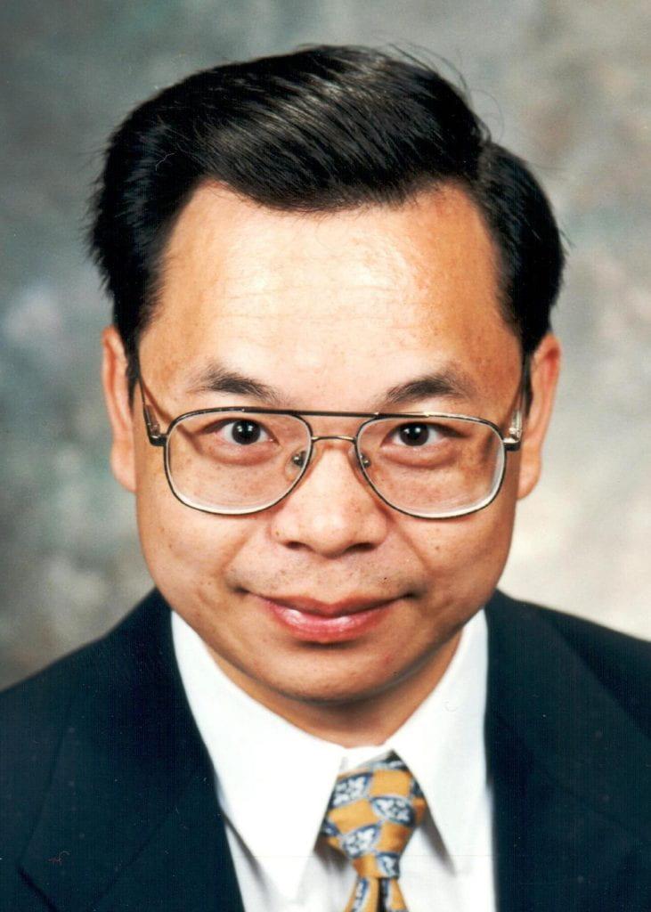 Simon Yang, Professor. Head of ARIS Lab