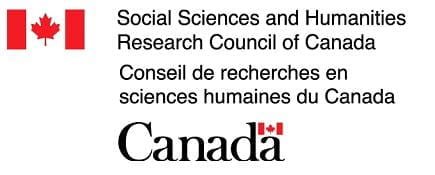 Social Sciences and Humanities Research Council of Canada Logo.