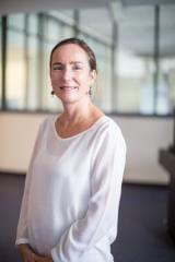 Photo of Dr. Jane Wangmann.
