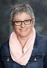 Photo of Dr. Carmen Gill.