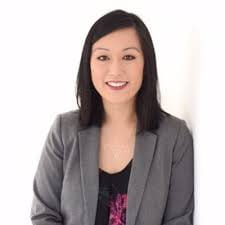 Photo of Dr. Julie Poon.
