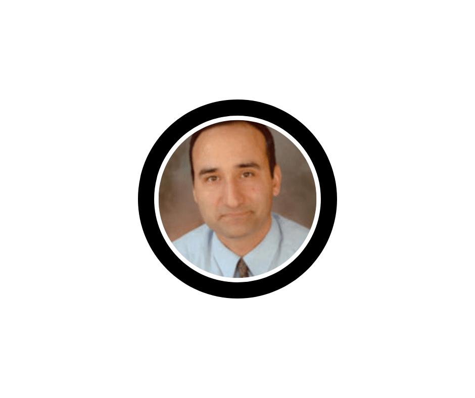 Bahram Gharabaghi