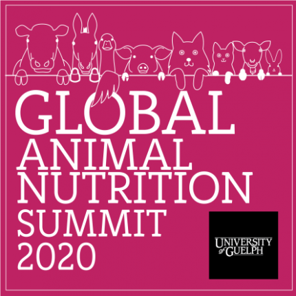 Global Animal Nutrition Summit 2020 (GANS2020)