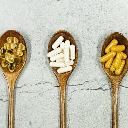 What's the Scoop on Dietary Supplements?