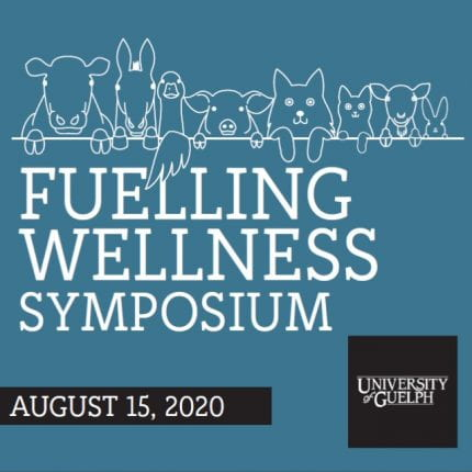 GANS: Fuelling Wellness Symposium