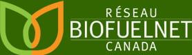 BiofuelNet Canada Logo