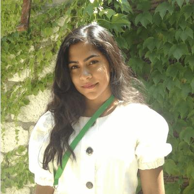 Photo of Natisha Nabbijohn