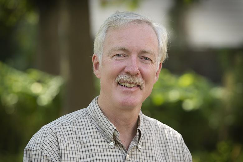 Profile of Steve Marshall