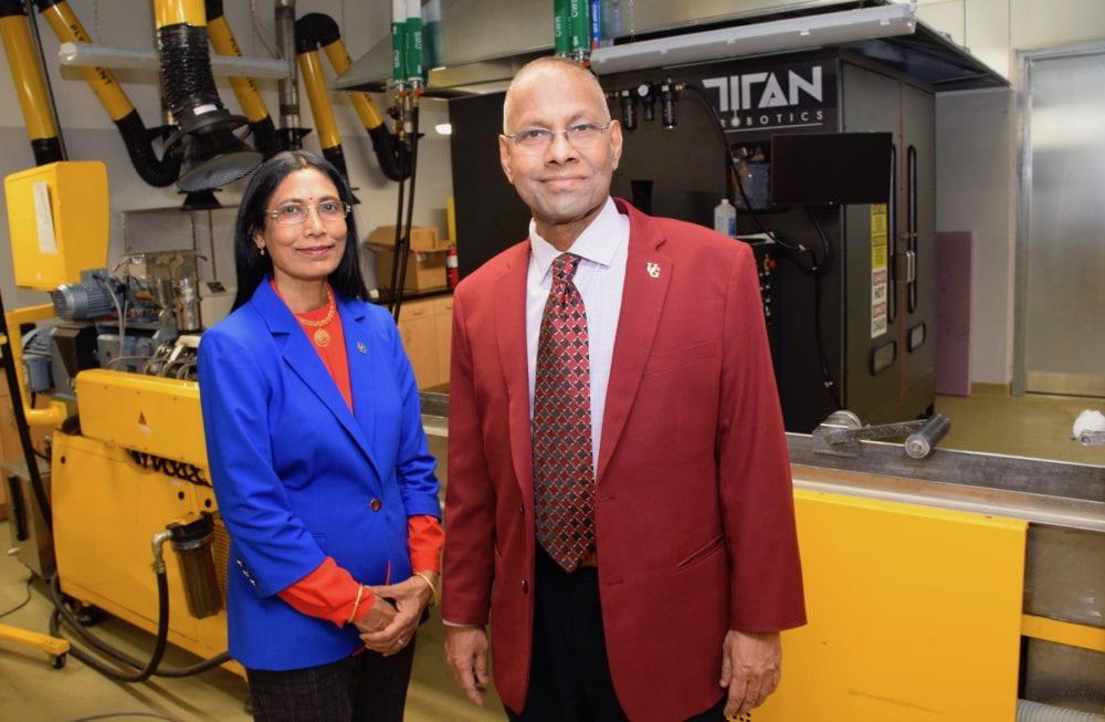 Manjusri Misra and Amar Mohanty
