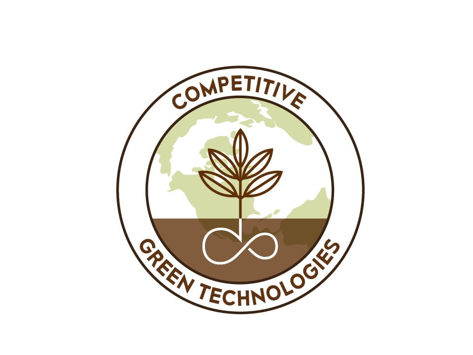 Competitive Green Technologies Logo