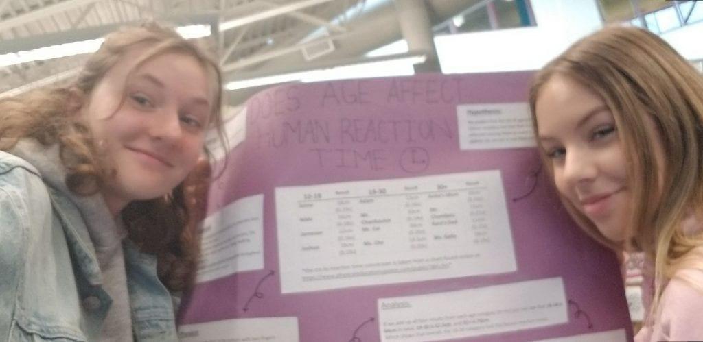 Journaling Science Fair
